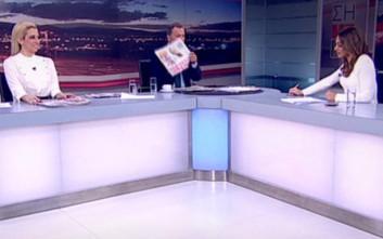 Η Ευρυδίκη Βαλαβάνη ανακοίνωσε το τέλος της από τα αθλητικά