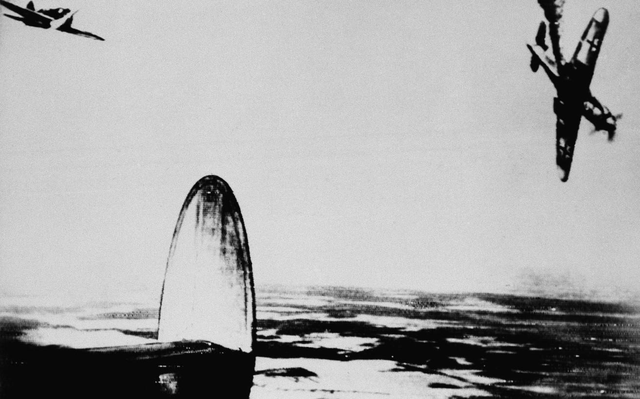 Ποιες ήταν οι «μάγισσες της νύχτας» με την καθοριστική συμβολή στον Β' Παγκόσμιο Πόλεμο