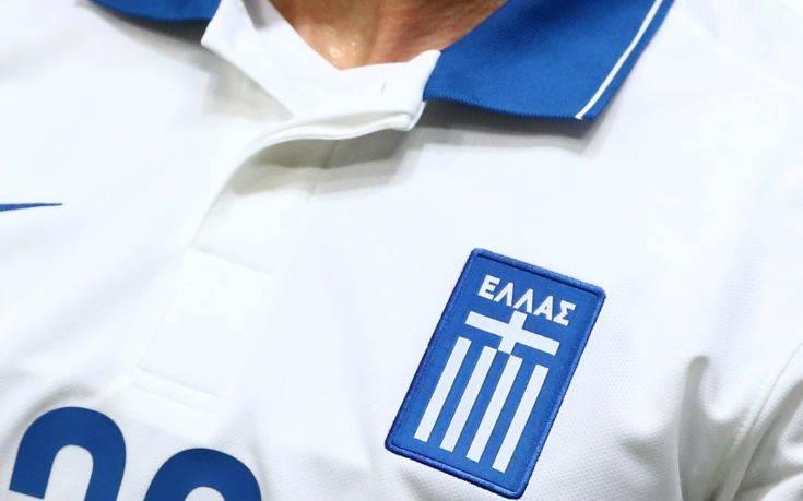 Πολλά λεφτά από την Κίνα για διεθνή Έλληνα άσο