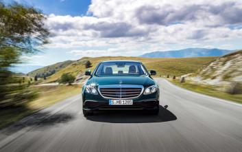 H Mercedes πρώτη σε πωλήσεις premium στην Ελλάδα και τον κόσμο