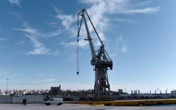 Μνημόνιο συνεργασίας του ΟΛΠ με το κινεζικό λιμάνι της Guangzhou