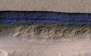Σημαντικό εύρημα για την αποίκιση του Άρη