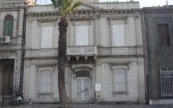 Aπόπειρα εμπρησμού στο ελληνικό προξενείο της Σμύρνης