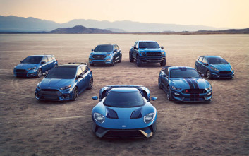 2018-Ford-Performance-Line-up-in-North-America