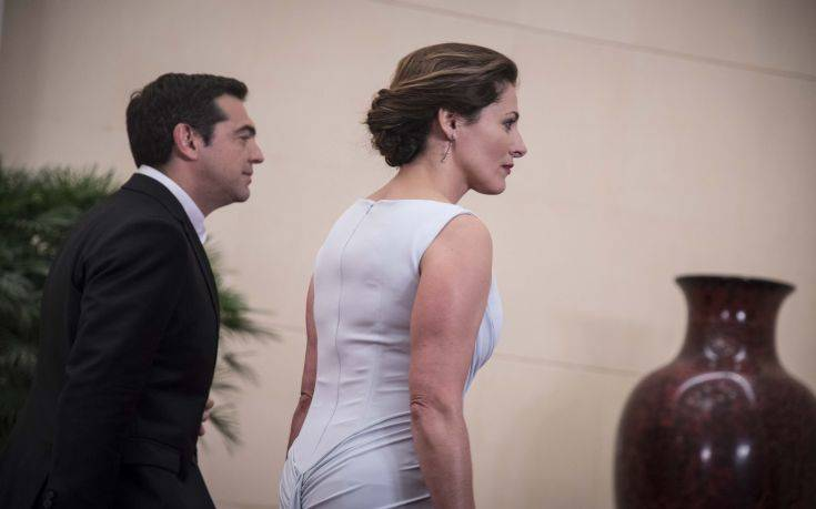 Γενική Γραμματεία Ισότητας των Φύλων: Η γυναίκα του πρωθυπουργού έχει στόμα και μιλιά