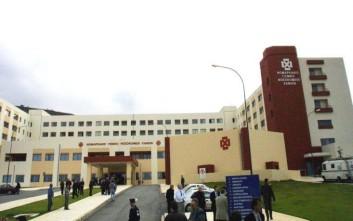 Αυτοπυροβολήθηκε στο νοσοκομείο Χανίων ένας 54χρονος