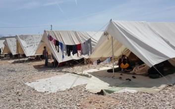 Επαναλειτουργεί με οικίσκους η δομή φιλοξενίας στον Κατσικά