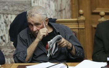 Ζουράρις: Κι εμένα να πρότεινε ο Μητσοτάκης για Πρόεδρο της Δημοκρατίας δεν θα ψήφιζα υπέρ