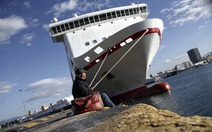 WSJ: Μαζικές αγορές γερμανικών πλοίων από Έλληνες πλοιοκτήτες
