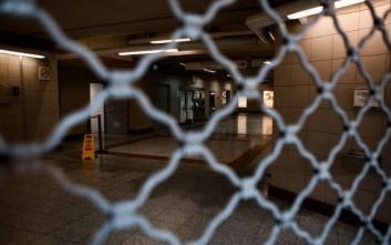Στάσεις εργασίας την Παρασκευή στο μετρό