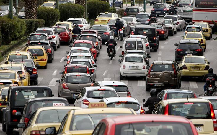 Οι κυρώσεις και τα πρόστιμα για όσους συνεχίζουν να έχουν ανασφάλιστα οχήματα