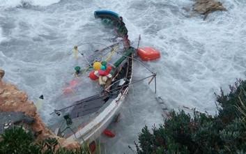 Νεκρός 56χρονος επαγγελματίας ψαράς στην Κρήτη