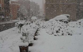 Ο καιρός… τρελάθηκε στο Μαρόκο