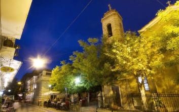 Ψυρρή, μία από τις πιο καλλιτεχνικές γειτονιές της πόλης και πάλι στο επίκεντρο