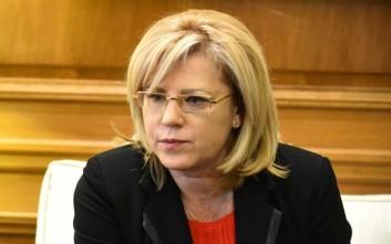 Κρέτσου: Η Ελλάδα μπορεί να είναι περήφανη για την υψηλότερη απορρόφηση κονδυλίων του ΕΣΠΑ