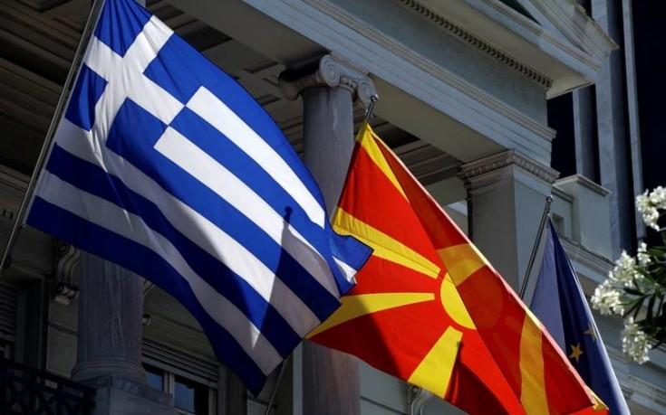 Κυβερνητικός αξιωματούχος για Σκοπιανό: Μην βιάζεστε, οι διαπραγματεύσεις δεν τελείωσαν