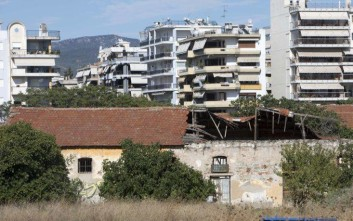 Εκτάσεις του υπουργείου Οικονομικών παραχωρούνται στον δήμο Καλαμαριάς