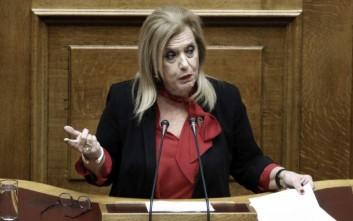 Θερμό επεισόδιο βουλευτή της ΝΔ με βουλευτή του ΣΥΡΙΖΑ στον αέρα