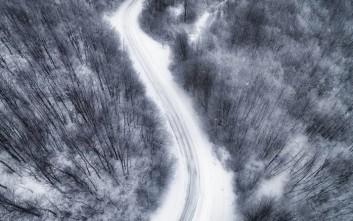 Ποιος ήταν ο νεαρός που έχασε τη ζωή του στο νυχτερινό σκι στα «3-5 Πηγάδια» της Νάουσας
