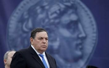 Φραγκούλης Φράγκος: Η Ελλάδα μπορεί να ρυμουλκήσει το Oruc Reis και να το πετάξει έξω από την ΑΟΖ