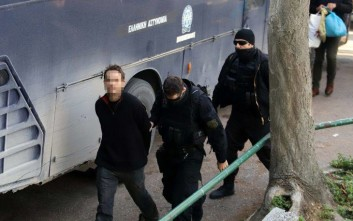 Ελεύθεροι άνευ όρων οι συλληφθέντες από την πορεία για την «Libertatia»