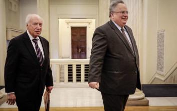 Νίμιτς για Σκοπιανό: Το συζητάμε 25 χρόνια, είναι ώρα των αποφάσεων