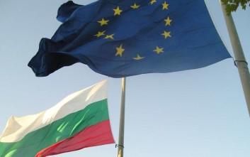Η Βουλγαρία ανέλαβε την προεδρία της Ε.Ε.