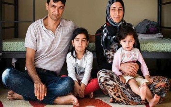 Δίνοντας φωνή και εικόνα στους πρόσφυγες