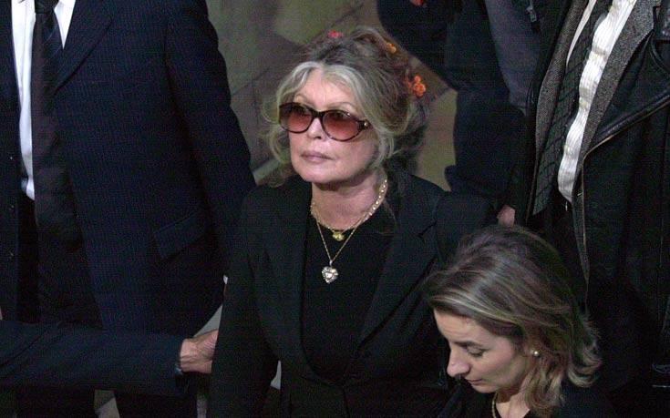 ΜΠΡΙΖΙΤ ΜΠΑΡΝΤΟ Brigitte Bardot