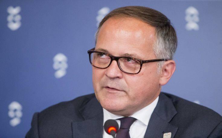 Κερέ: Έτοιμη η ΕΚΤ να αναλάβει δράση για τον πληθωρισμό αν χρειαστεί
