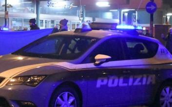 Η Ιταλική Αστυνομία κατάσχεσε 14 τόνους ναρκωτικών του Ισλαμικού Κράτους στο Σαλέρνο