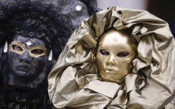 Χιλιάδες τουρίστες αποκλείστηκαν από το Καρναβάλι της Βενετίας