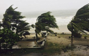 Κυκλώνας σκότωσε 51 άτομα στη Μαδαγασκάρη