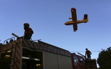 Φωτιά με 8 νεκρούς σε κτίριο της Πορτογαλίας