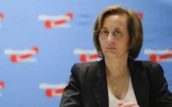Μήνυση της γερμανικής Αστυνομίας εναντίον βουλευτού της ακροδεξιάς