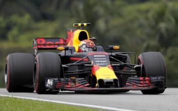 Η Red Bull είναι για την Aston Martin μόνο η αρχή