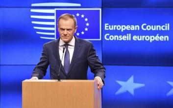 ΕΕ και ΝΑΤΟ πιέζουν την ΠΓΔΜ να εκμεταλλευτεί την «ιστορική ευκαιρία»
