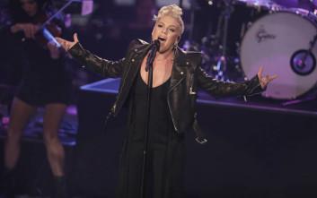 Η Pink θα τραγουδήσει στο φετινό Super Bowl