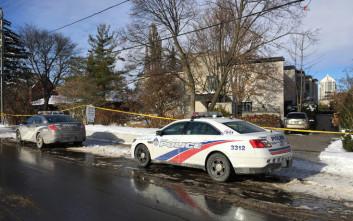 Δυο καναδοί αστυνομικοί βγήκαν για βάρδια… μαστουρωμένοι!