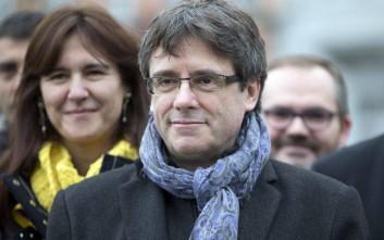 Ενεργοποίηση εντάλματος σύλληψης για τον Πουτζδεμόν ζήτησε η ισπανική εισαγγελία