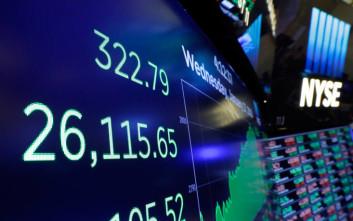 To 82% του παγκόσμιου πλούτου πήγε το 2017 στο 1% της οικονομικής ελίτ!