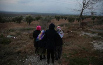 Καταδίκη της Ελλάδας για απαράδεκτη συμπεριφορά σε ασυνόδευτους πρόσφυγες