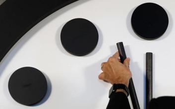 Την κατάργηση της αλλαγής της ώρας ζητούν οι Αυστριακοί