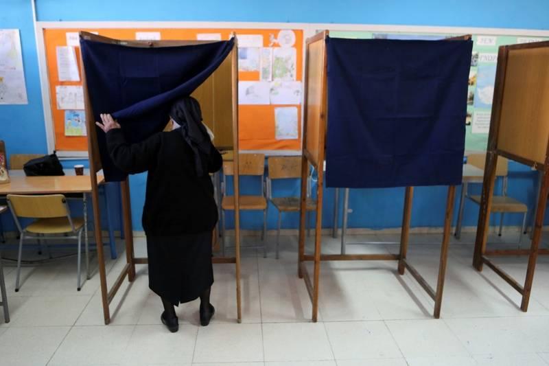 Ευρωεκλογές 2019: Περισσότεροι από 640 χιλιάδες Κύπριοι καλούνται να πάνε στις κάλπες