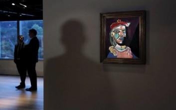 Προς πώληση πίνακας του Πικάσο αξίας 50 εκατ. δολαρίων