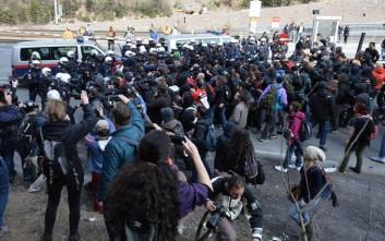Ο καρδινάλιος Αυστρίας προειδοποιεί για άνοδο του εθνικισμού στην Ευρώπη