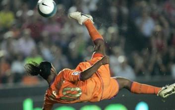Ροναλντίνιο, το ποδόσφαιρο σου χρωστάει