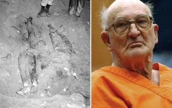 Νεκρό στη φυλακή ηγετικό στέλεχος της ΚΚΚ
