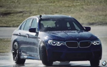 Δυο ρεκόρ γκίνες για την BMW