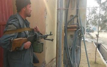 Το Ισλαμικό Κράτος πίσω από την επίθεση στη ΜΚΟ στο Αφγανιστάν